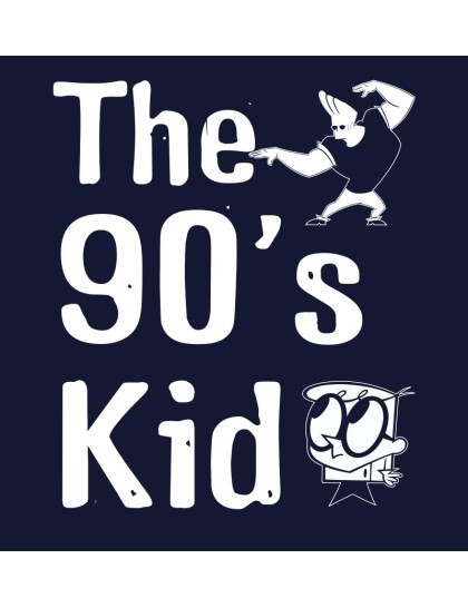Cartoon Network: The 90s kid
