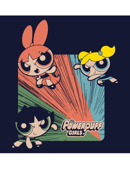 The Powerpuff Girls: Group