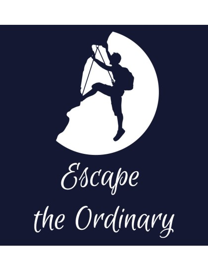 Plus Size - Escape the Ordinary