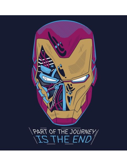 Avengers Endgame: Part of the Journey