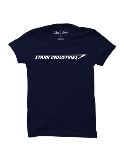 Iron Man: Stark Industries