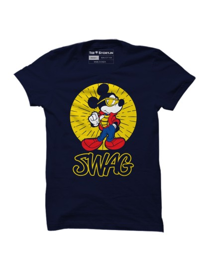 Mickey Mouse: SWAG