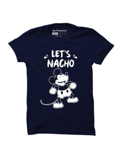Mickey Mouse: Lets Nacho