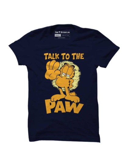 Garfield: Talk to the PAW