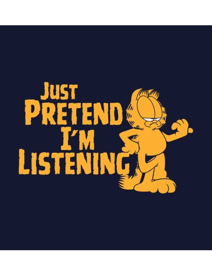 Garfield: Just Pretend