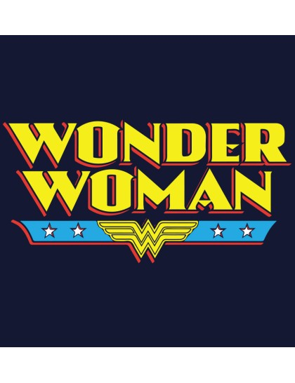 Wonder Woman: Retro