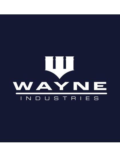 Batman: Wayne Industries