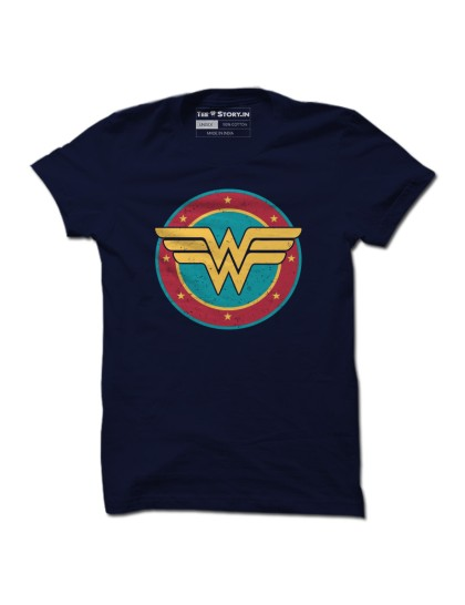 Wonder Woman: Logo