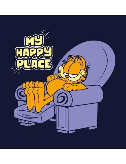 Garfield: Happy Place