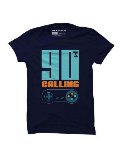 90s Calling