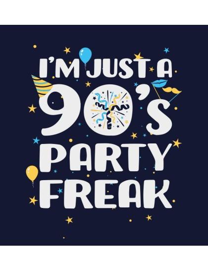 90s Party Freak