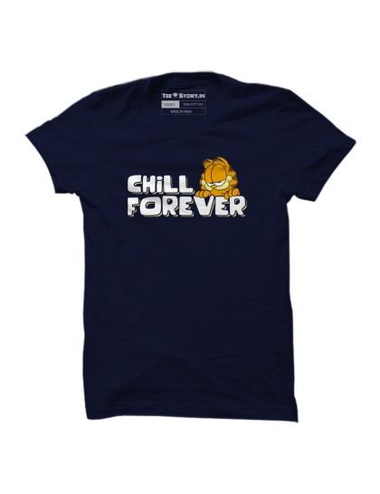 Garfield: Chill Forever