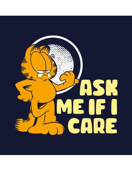 Garfield: Care