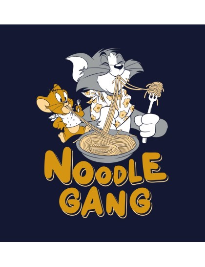 Tom and Jerry: Noodle Gang