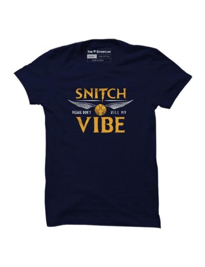 Harry Potter: Snitch Vibe