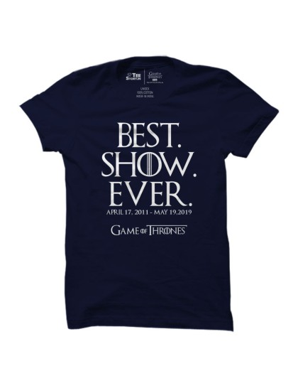 Game of Thrones: Best Show Ever