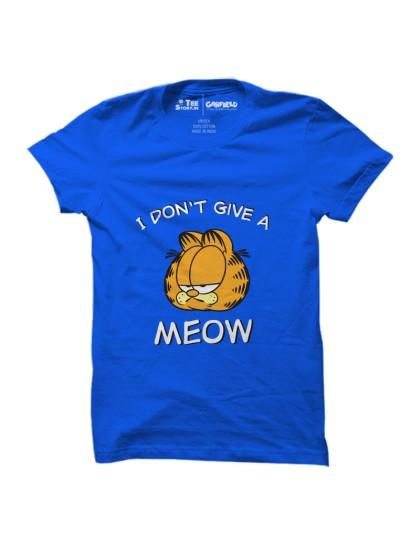 Garfield: Meow