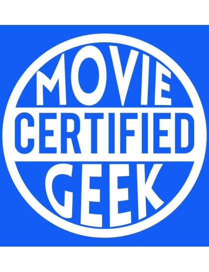 Certified Geek