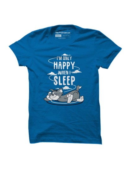 Tom and Jerry: Sleep