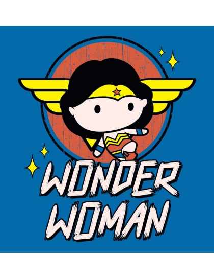 Wonder Woman: Chibhi