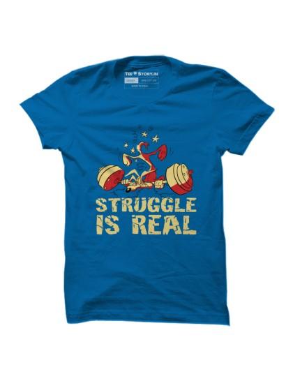 Looney Tunes: Struggle