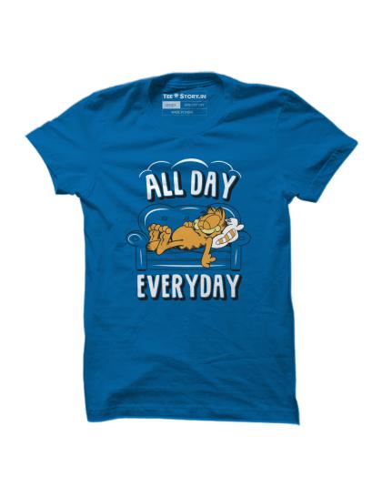 Garfield: Everyday