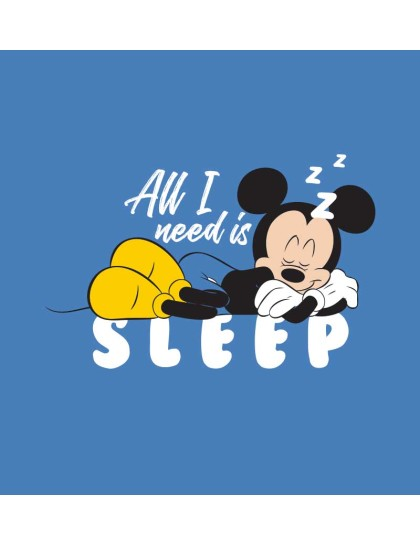 Mickey Mouse: Sleep