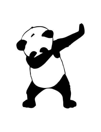 Dab Panda Teestory In Buy T Shirts Online India