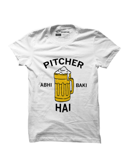 Pitcher Abhi Baki Hai