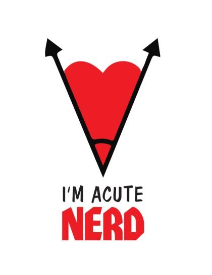 Acute nerd