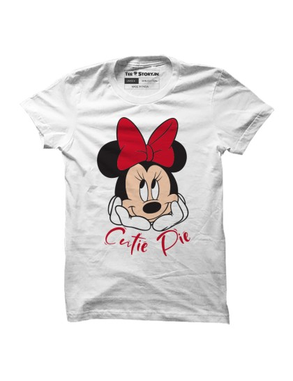 Minnie Mouse: Cutie Pie