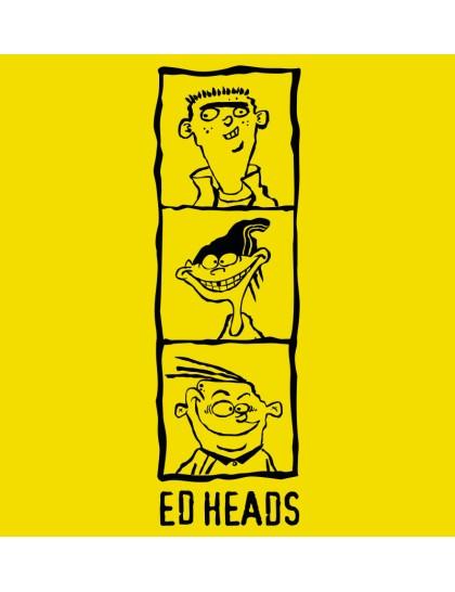Ed, Edd n Eddy: Ed Heads