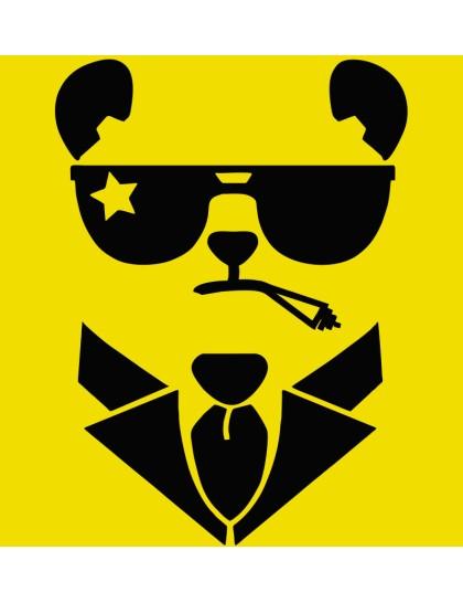 Boss Panda