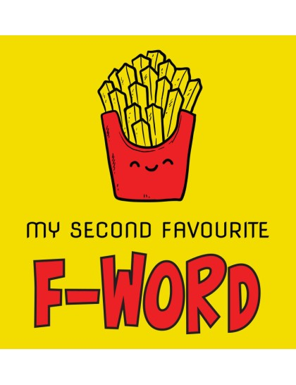 Second favourite F word