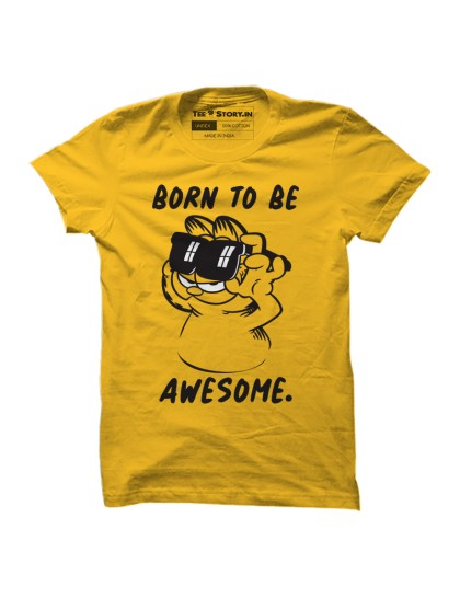 Garfield: Born to be Awesome