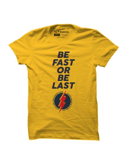 Flash: Be Fast