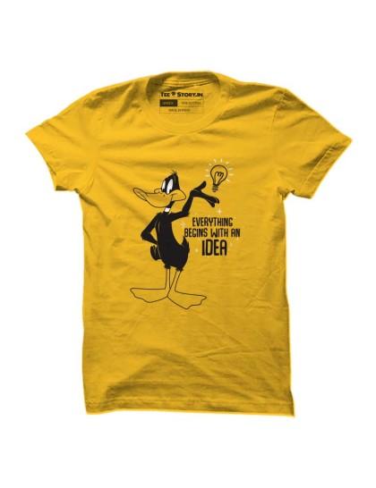 Looney Tunes: Idea