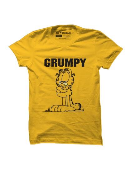 Garfield: Grumpy
