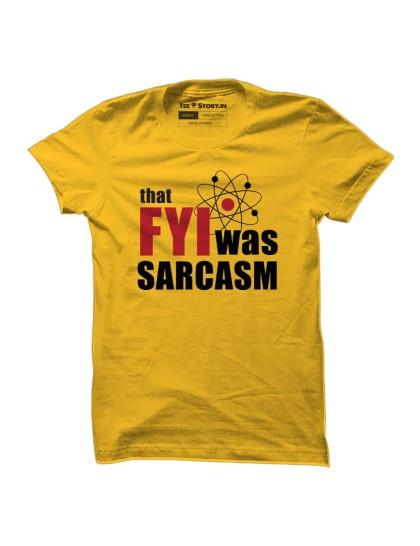 The Big Bang Theory: Sarcasm