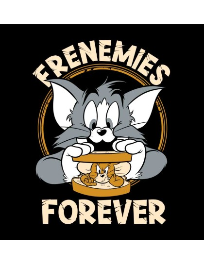 Tom and Jerry: Frenemies