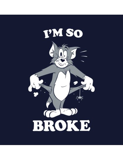 Tom and Jerry: Broke