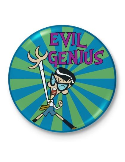 Dexters Laboratory: Evil Genius