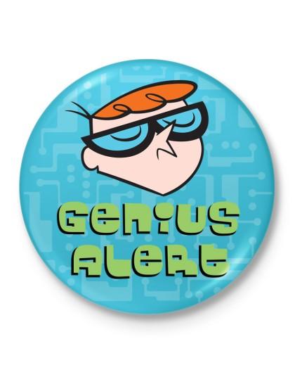 Dexters Laboratory: Genius Alert