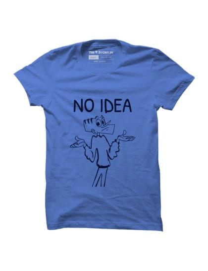 Tinkle: No Idea